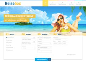 Reisebox.de thumbnail