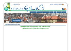 Reiseclub-geles.de thumbnail