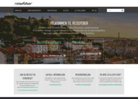 Reisefeber.no thumbnail