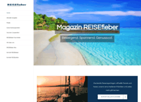 Reisefieber-magazin.de thumbnail
