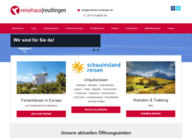 Reisehaus.net thumbnail