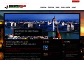 Reiseleitung-ungarn.de thumbnail