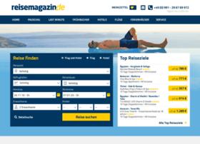 Reisemagazin.de thumbnail