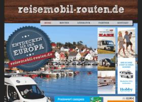Reisemobil-routen.de thumbnail