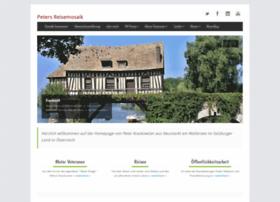Reisemosaik.at thumbnail