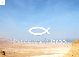 Reisen-nach-israel.de thumbnail