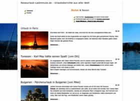 Reiseurlaub-lastminute.de thumbnail