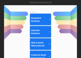 Reiseziele-australien.de thumbnail