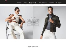 Reiss.co.uk thumbnail