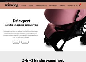Reiswieg.nl thumbnail