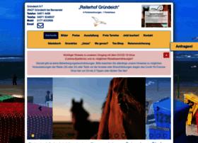 Reiterhof-gruendeich.de thumbnail