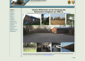 Reiterverein-ovelgoenne.de thumbnail
