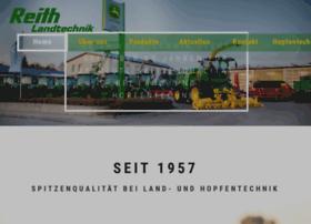 Reith-landtechnik.de thumbnail