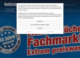 Reithofer-fachmarkt.de thumbnail