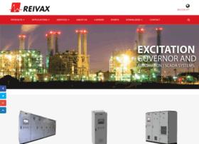 Reivax.com.br thumbnail