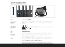 Rejstrik-insolvencni.cz thumbnail
