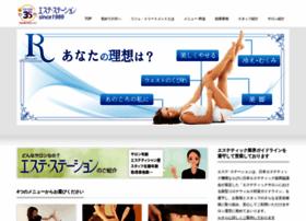 Reju-esthe.jp thumbnail