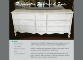 rejuvenated furniture. rejuvenatedfurniturecom thumbnail rejuvenated furniture