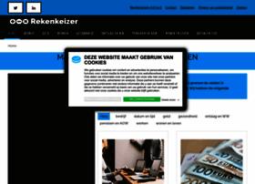 Rekenkeizer.nl thumbnail