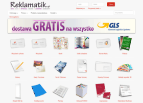 Reklamatik.pl thumbnail