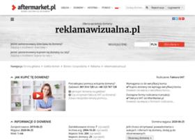 Reklamawizualna.pl thumbnail