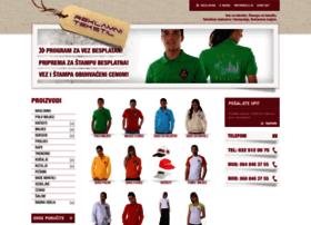 Reklamni-tekstil.rs thumbnail