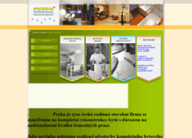 Rekonstrukce-profima.cz thumbnail