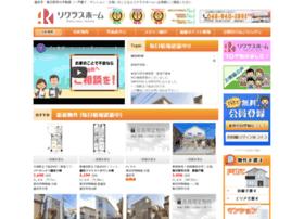 Rekurasu-home.co.jp thumbnail