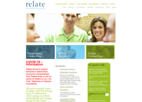 Relate-oxfordshire.org thumbnail
