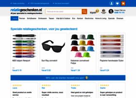 Relatiegeschenken.nl thumbnail