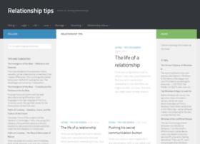 anr relationship websites for women