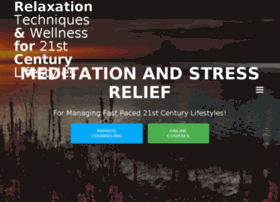 Relaxationways.com thumbnail