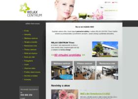 Relaxtrinec.cz thumbnail
