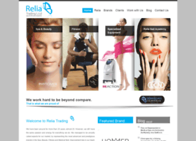 Relia.com.cy thumbnail