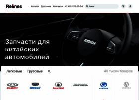 Relines.ru thumbnail