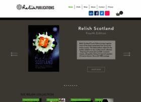 Relishpublications.co.uk thumbnail