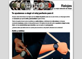 Relojes.org.es thumbnail