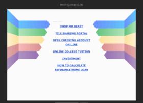 Rem-garant.ru thumbnail