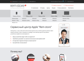 Rem-store.ru thumbnail