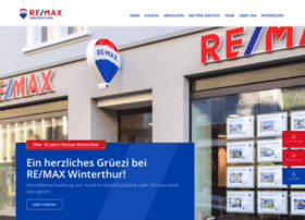 Remax-winterthur.ch thumbnail
