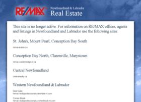 Remax.nf.ca thumbnail