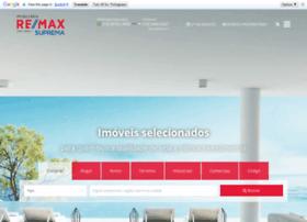 Remaxsuprema.com.br thumbnail