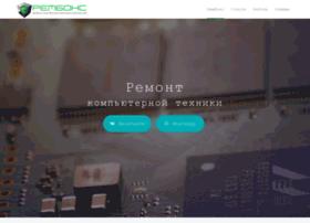Rembox72.ru thumbnail