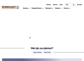 Rembrandt-fo.nl thumbnail