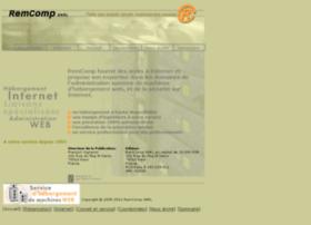 Remcomp.fr thumbnail