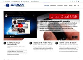 Remgsm.com.tr thumbnail