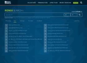 Remixsearch.co thumbnail