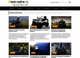 Remkvadra.ru thumbnail