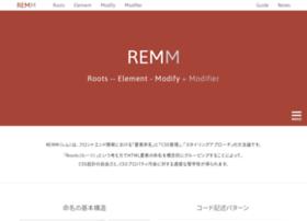 Remm.work thumbnail