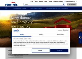 Remmers.cz thumbnail